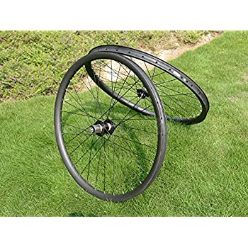 Toray carbono llantas Full Carbon Ud mate bicicleta de montaña 29er Clincher Wheel Rim Disco de