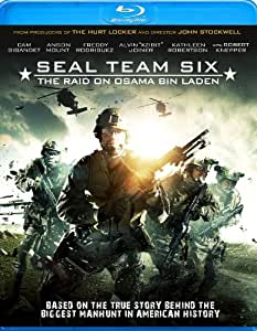 Seal Team Six [Blu-ray] [2012] [US Import]