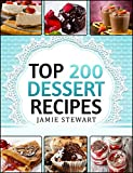 Top 200 Dessert Recipes