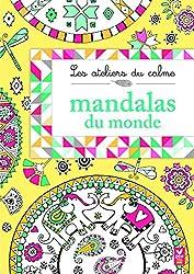 Mandalas du monde