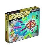 Geomag Glitter Panels Set (44-Piece)