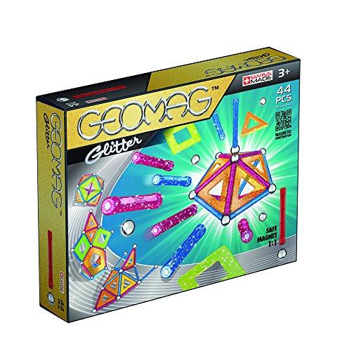 Geomag classic glitter, 44 pezzi, 532