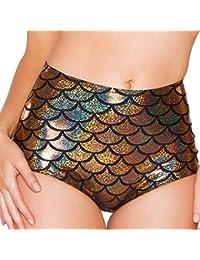 46fc8b7756 Amazon.es  Dorado - Braguitas y culottes   Lencería y ropa interior ...