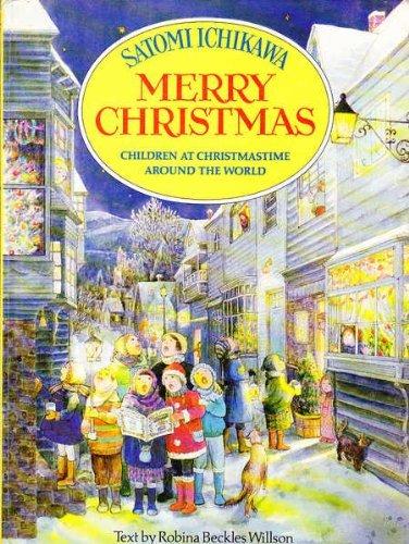 Merry Christmas by Satomi Ichikawa (1983-10-03)