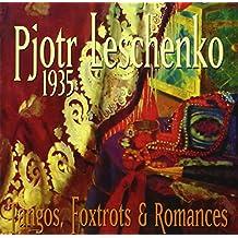 Tangos, Foxtrots & Romances 1935