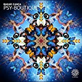 Creation of Your Mind (Bahar Canca Remix)...