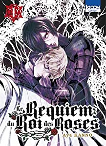 Le Requiem du Roi des Roses Edition simple Tome 1