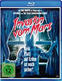 Invasion vom Mars [Blu-ray]