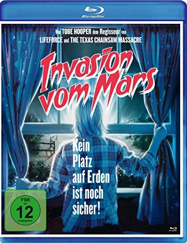 Bild von Invasion vom Mars [Blu-ray]