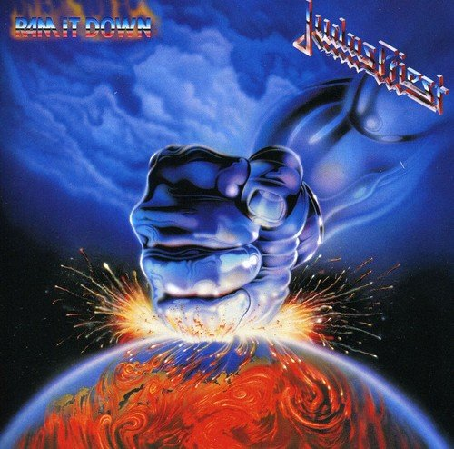 Judas Priest: Ram It Down (Audio CD)