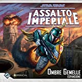 Asterion 9008 - Gioco Assalto Imperiale, Ombre Gemelle