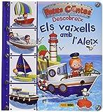 Petits Contes Descobreix els vaixells amb l'Aleix