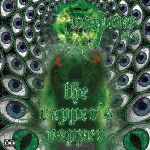 Rapper's Rapper by Noxious of Az