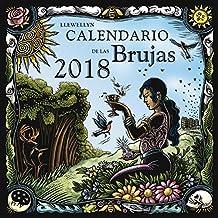 Calendario de Las Brujas 2018