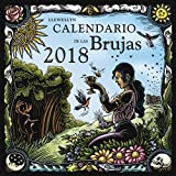 2018 Calendario de las Brujas (Tapa blanda)