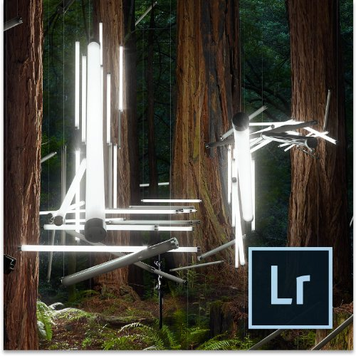 Adobe Photoshop Lightroom 5 (Mac/PC) Test