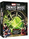 Marvel Studios - Cinematic Universe : Phase Trois - Partie Une [Blu-ray]