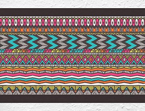 i-love-wandtattoo-b-10158-border-many-facets-pattern-shape-living-room-kitchen-bedroom-wall-decorati