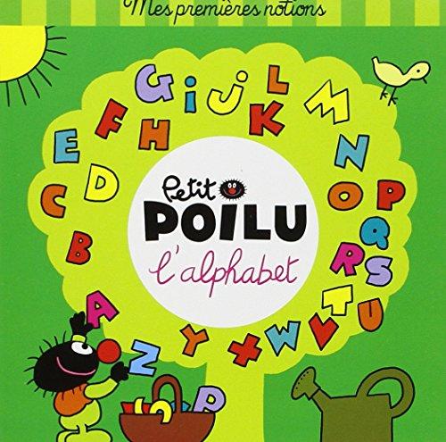 Petit Poilu : L'alphabet
