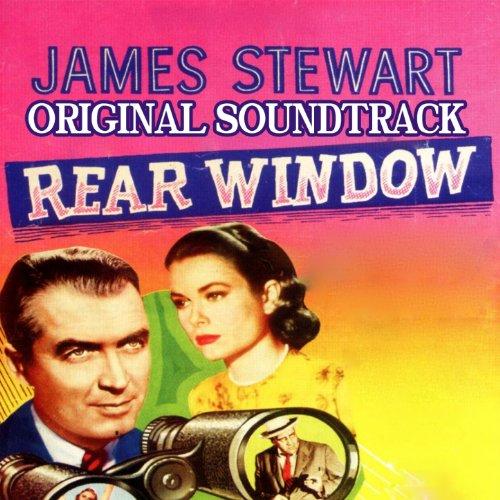 Rear Window Overture (From Hitchcock's Movie 'Rear Window' Original Soundtrack)