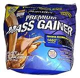 MuscleTech Premium Mass Gainer (5.44Kg / 11.99lbs, Chocolate)