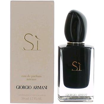 Giorgio Armani Si Intense Eau De Parfum For Woman 30 Ml Amazonco