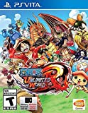 Best Namco PS Vita Jeux - One Piece Unlimited World Red - PlayStation Vita Review