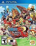 Die besten Namco PS Vita Spiele - One Piece Unlimited World Red - PlayStation Vita Bewertungen