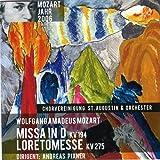 St. Augustin - Mozart: Messe in D / Loretomesse