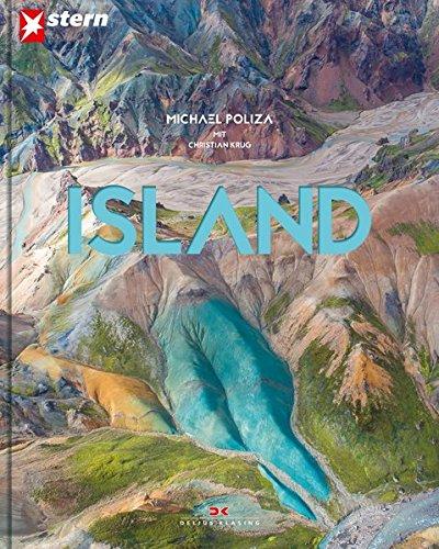 Island Buch-Cover