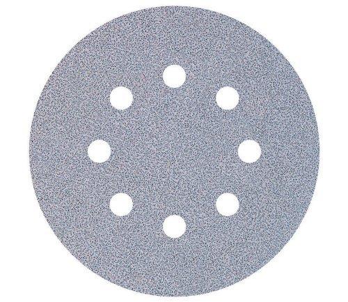 Wolfcraft 1153100 Easy Fix - Disco abrasivo para pintura y barniz (grano 120-Grit)