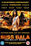 Miss Bala [UK Import] kostenlos online stream