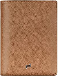 Porsche Design Saffiano Men's Wallet 4090002317-703