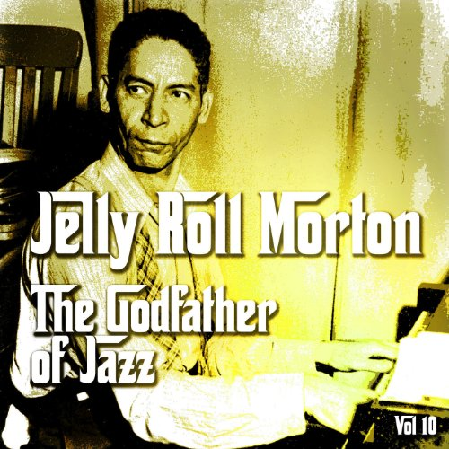 The Godfather of Jazz, Vol. 10