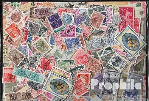 Italia 300 diversi Francobolli (Francobolli )