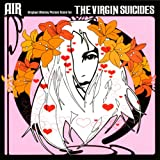 Air: The Virgin Suicides (Audio CD)