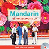 Best Lonely Planet Planet Audio Audios - Lonely Planet Mandarin Phrasebook and Audio CD Review