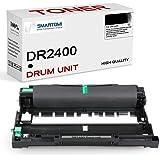 SMARTOMI Compatible Tambor DR2400 DR-2400 para Brother DR2400 para Brother HL-L2310D HL-L2350DN HL-L2370DN HL-L2375DW DCP-L25