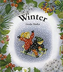 Winter Board Book by Gerda Muller (2004-08-01)