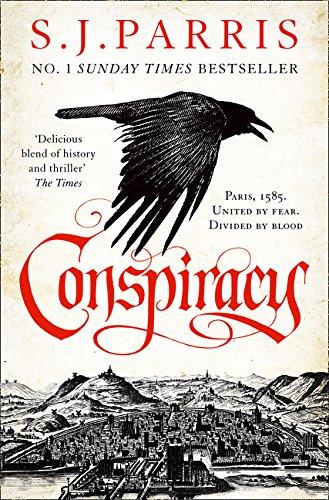 Conspiracy (Giordano Bruno 5)