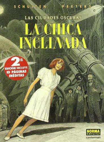 Chica Inclinada, La
