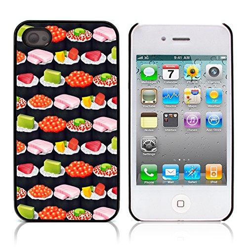 Graphic4You PLAID Muster Harte Hülle Case Tasche Schutzhülle für APPLE IPHONE 4 und 4S Design #13
