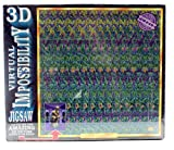3D Virtual Impossibility Jigsaw Puzzle - Mind Boggler by Cheatwell Puzzles