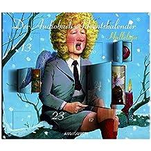 Halleluja - Der Audiobuch-Adventskalender