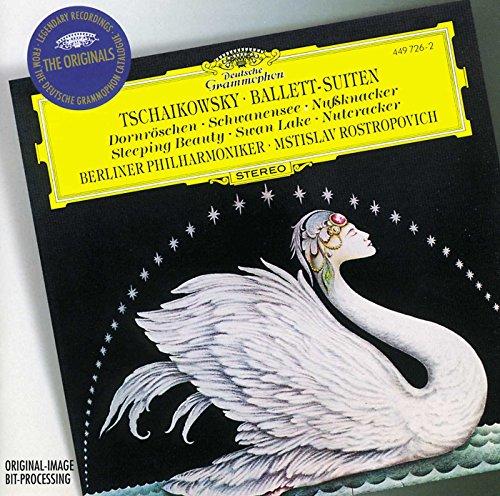 Tchaïkovski : Suites de ballet