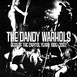 The Best of the Capitol Years: 1995-2007 by The Dandy Warhols (B003IFMXMC) | Amazon Products