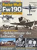 Flugzeug Classic Extra: Focke-Wulf Fw 190, Teil 3 medium image
