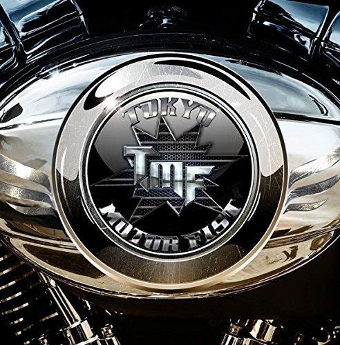 Tokyo Motor Fist -