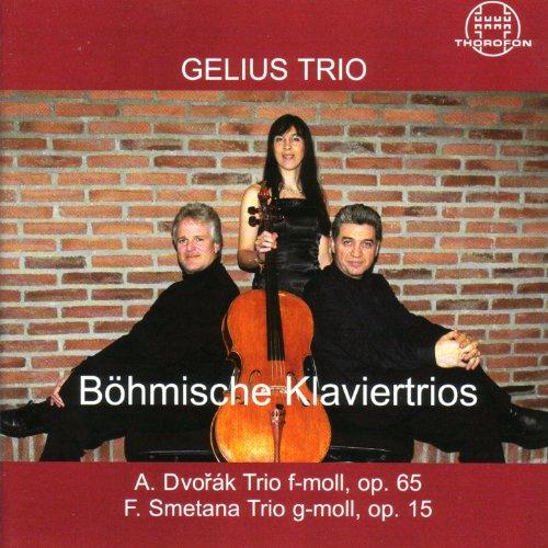 Böhmische Klaviertrios