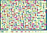 Labirinti-giganti-Ediz-a-colori
